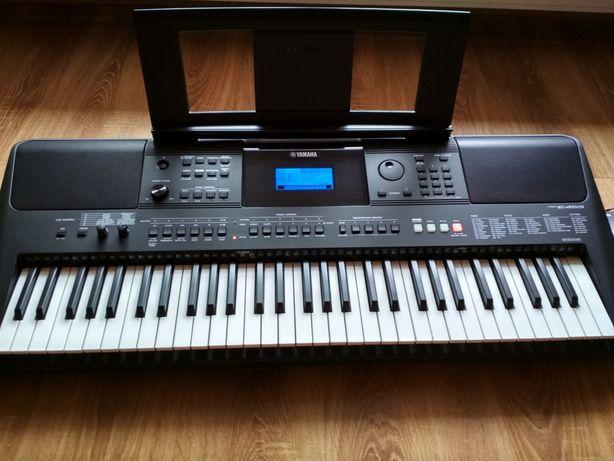 Keyboard Yamaha PSR-E453