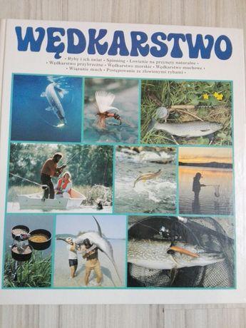 Wędkarstwo. Ryby i ich świat.