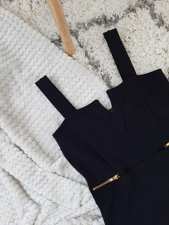 Czarna sukienka New Look