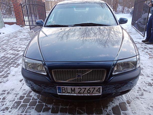 Sprzedam Volvo S80 2001r.