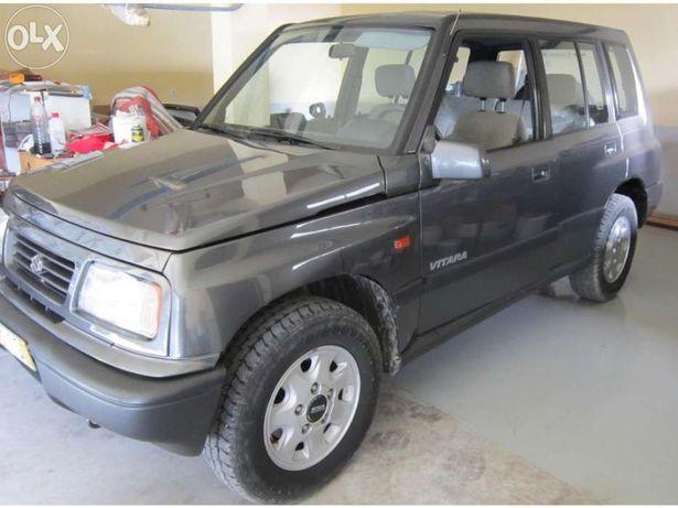 Suzuki Vitara 5 Portas Peças