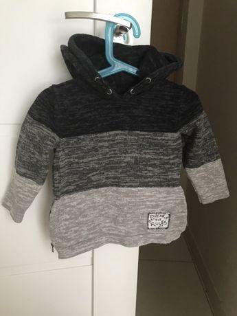 Sweterek Zara r 92 stan idealny