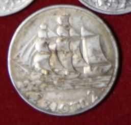 moneta 2 zł z 1936 r