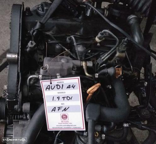 Motor Audi A4 1.9TDI 110CV AFN AVG