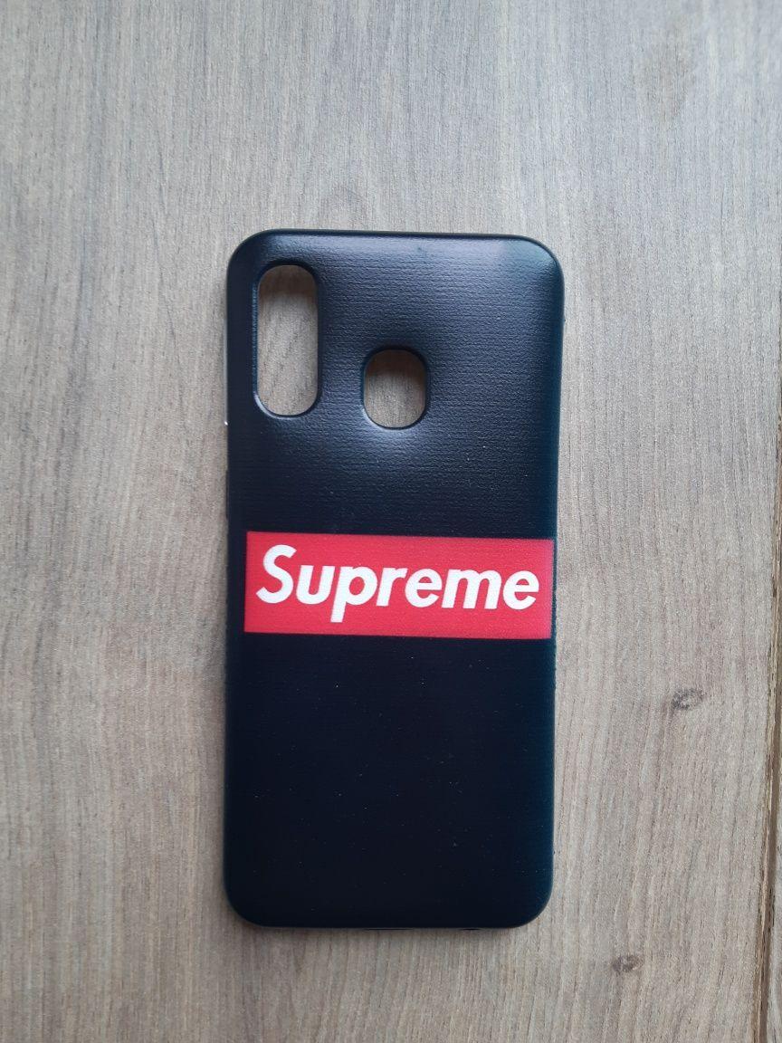 Etui Case na Samsung Galaxy a40