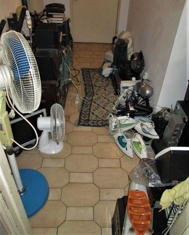 equipamentos diversos/aquecimento
