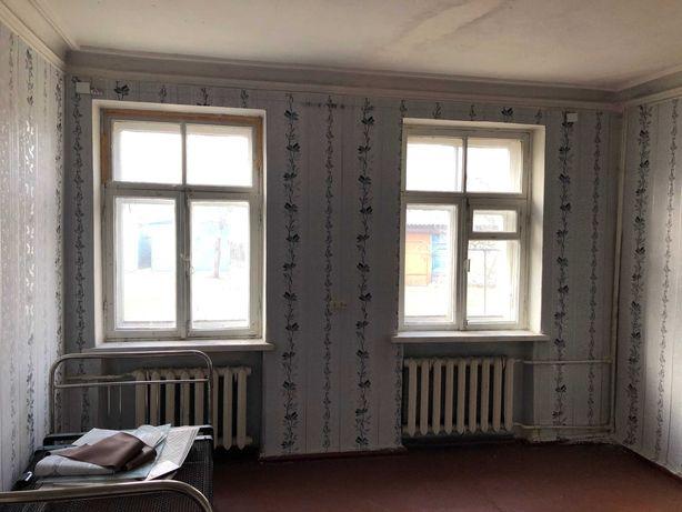 Продам 1-ную квартиру на ЖД, 1 этаж.