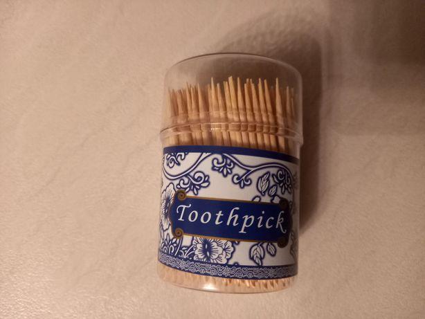 Зубочистки   под заказ