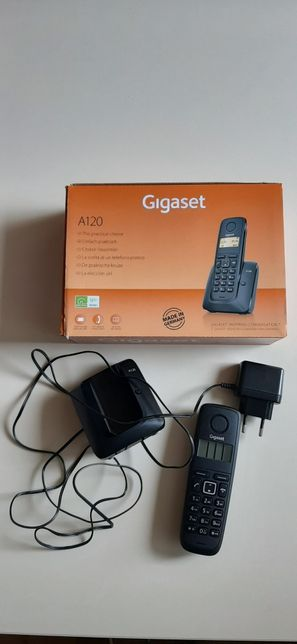 Telefon stacjonarny Gigaset NOWY