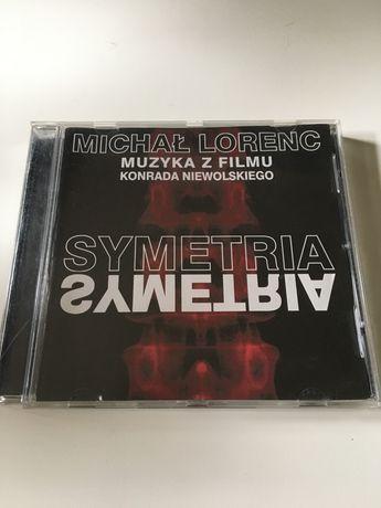 Michał Lorenc Symetria