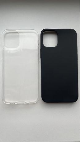 Чехлы Iphone 12 mini