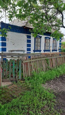 Продам дом пгт Алексанрийское
