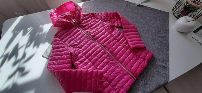 Reserved kurtka wiosenna przejściowa r. 158 różowa