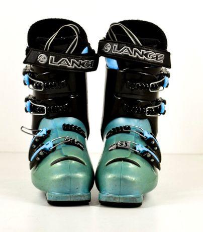 Buty narciarskie Lange Team 8R roz 24,5 (BN34)