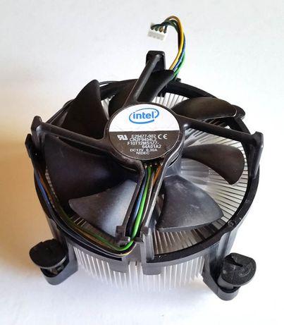 Cooler intel socket 1366