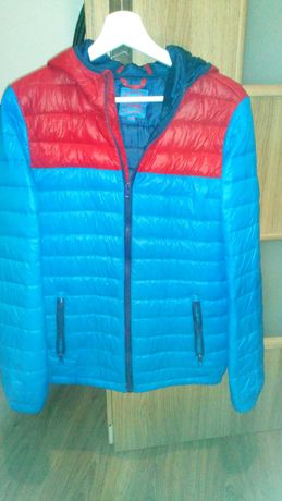 Sprzedam kurtkę chłopięcą przejściówka idealna na jesień .