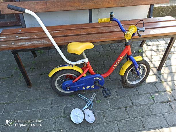 Rower dzieciecy