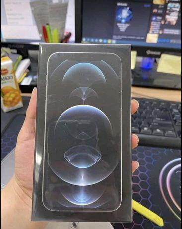 Nowy kopia iPhone 12 Pro Silver 128GB
