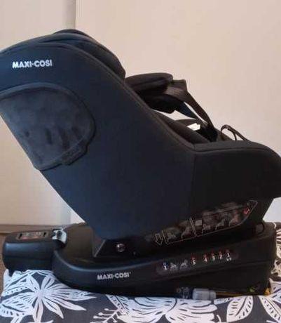 Nowy fotelik samochodowy Maxi Cosi Beryl 0-25kg z bazą