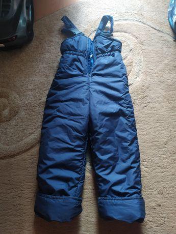 Продам штани комбінезон зимові