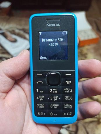 Nokia 105(Первый выпуск)