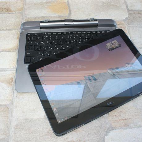 Ноутбук-трансформер/планшет HP PRO X2 - IPS Full HD, Core i5, 8Gb, SSD