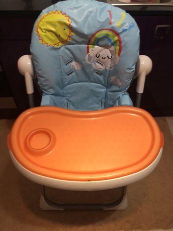 Cadeira para comida