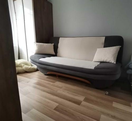 Kanapa, sofa, wersalka