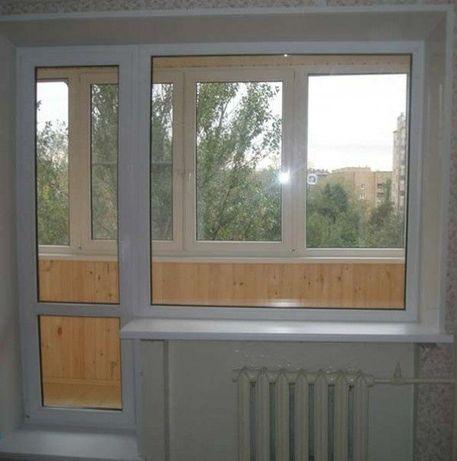 Окна, двери (пластиковые и металические), балконы, решетки