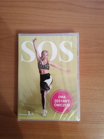 Płyta fitness M. HENNIG SOS