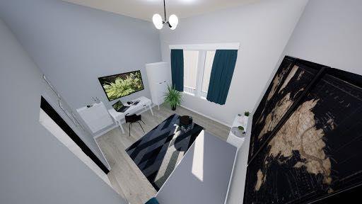 Nowe 1-2-osobowe pokoje, prywatny dom prywatnie i firmy Комнаты