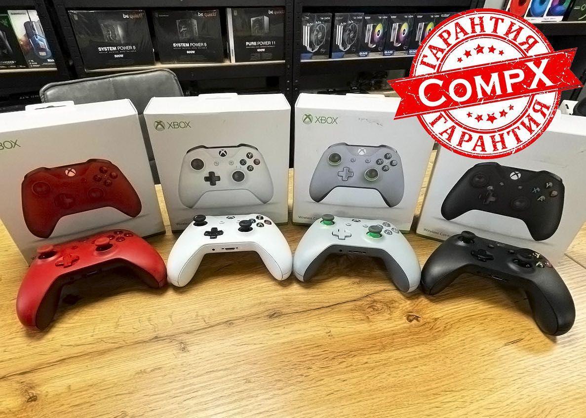 ТОП цена! геймпады Microsoft Xbox  Wireless/Elite/One/Series  Пк/PC