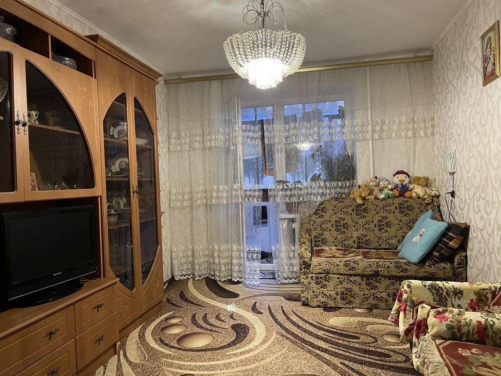 Двохкімнатна квартира С.Крушельницькоі 40500