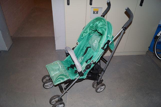 wózek spacerowy dobry stan - Coto baby