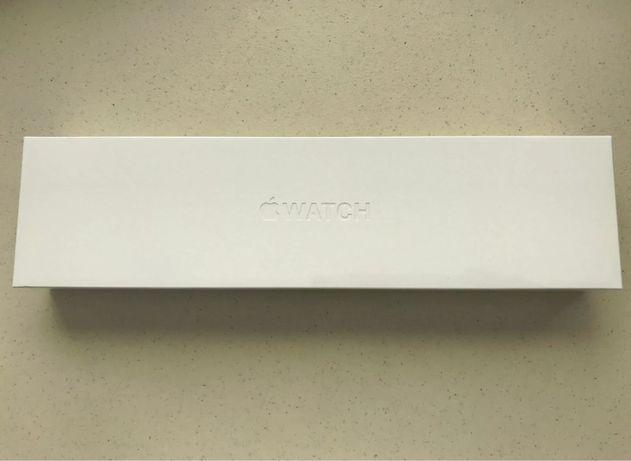 Apple watch series 6 44mm space grey
