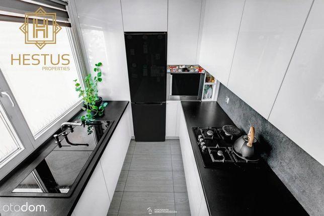Przestronne Czteropokojowe Mieszkanie 70m²