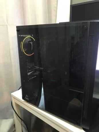 Игровой компьютер PC