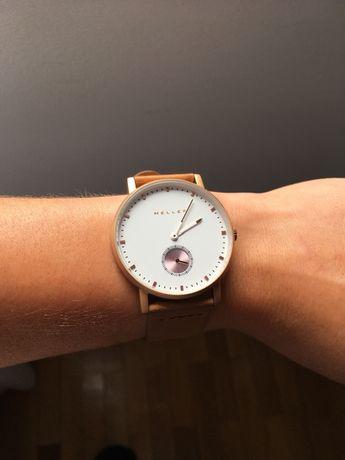 Relógio Meller (unissexo) - Couro genuíno