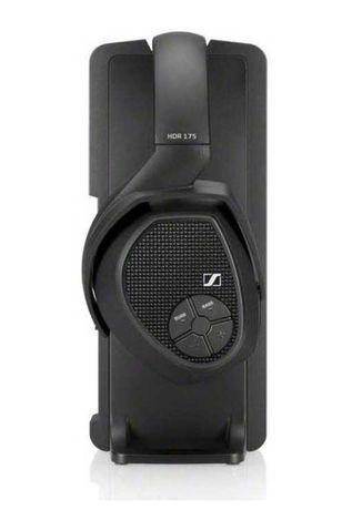 Słuchawki bezprzewodowe nauszne Sennheiser RS 175