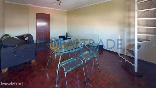 Apartamento T2+1 Duplex em Rio TInto
