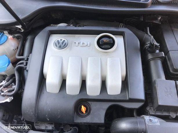 Motor Vw Golf V Audi A3 Seat Altea Leon Skoda 1.9Tdi 105Cv Ref.BKC