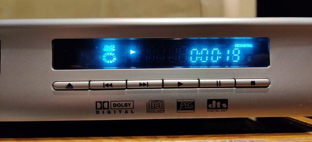 Odtwarzacz SEG DVD 430 + pilot