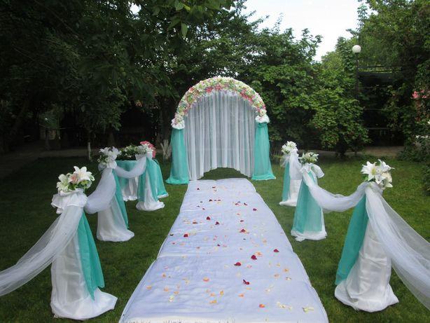 Агентство по организации свадеб и праздников