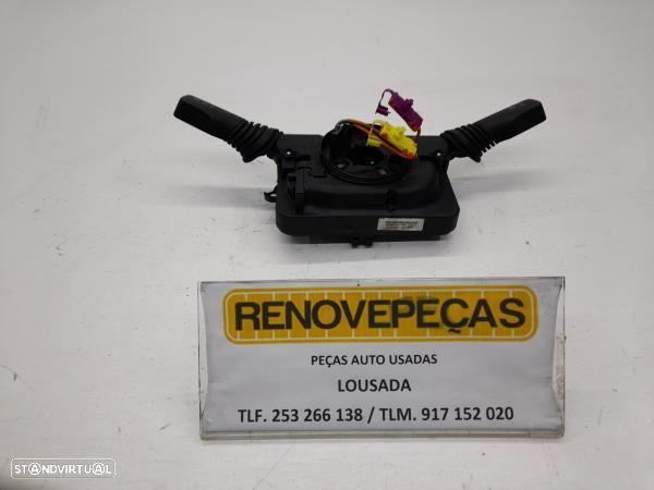 Comutador De Luzes/Piscas/Escovas/Fita De Airbag Opel Astra H (A04)