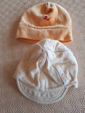 Gorros para bébé