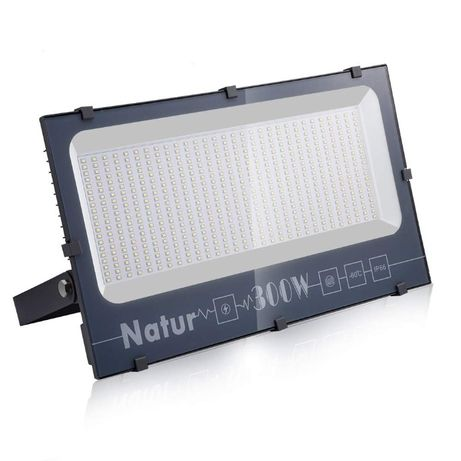 Lampa NATUR 300W LED Flood Light