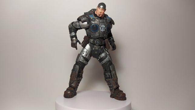 Gears of war коллекционная игровая фигурка от Neca