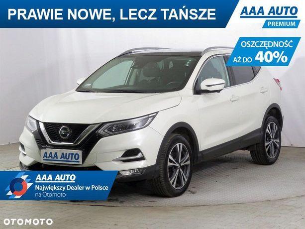 Nissan Qashqai 1.2 DIG-T Tekna , Salon Polska, 1. Właściciel, Serwis ASO, VAT 23%,