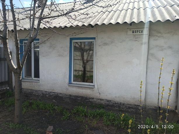 Продам дом 3 комнаты.В городе Артёмовск, Луганская область.