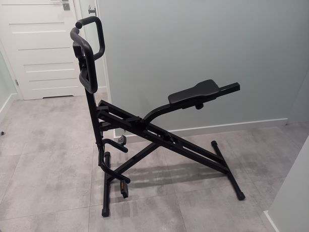 Wielofunkcyjne urządzenie, przyrząd do ćwiczeń mięśni